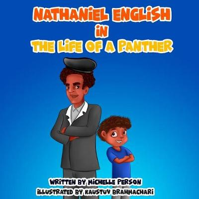 Nathaniel English in the Life of a Panther (Paperback)