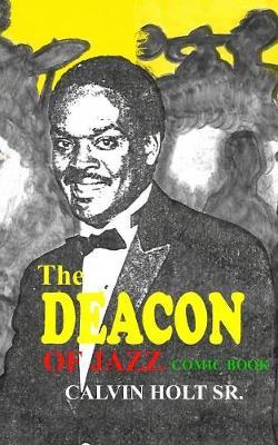 Deacon of Jazz (Paperback)