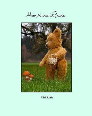 Ich Bin Basse (Paperback)