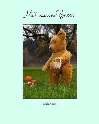 Mitt Navn Er Basse (Paperback)