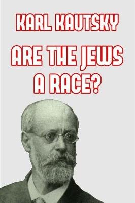 Are the Jews a Race? (Paperback)
