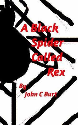 A Black Spider Called Rex. (Hardback)