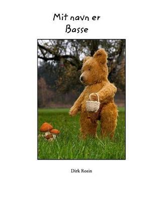 Mit Navn Er Basse (Paperback)
