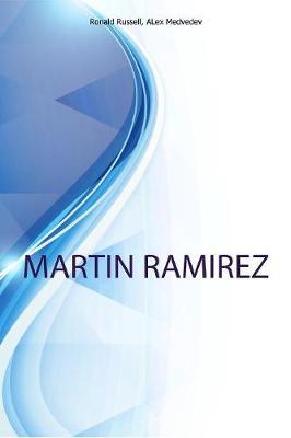 Martin Ramirez, Writer %7c Storyteller %7c Veteran Advocate (Paperback)