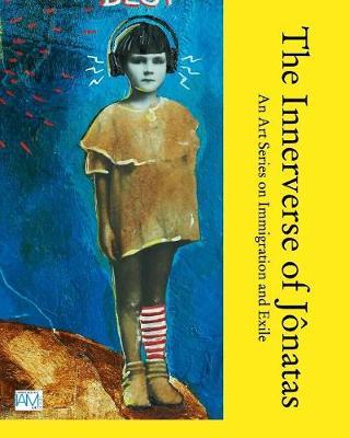 The Innerverse of J natas (Paperback)