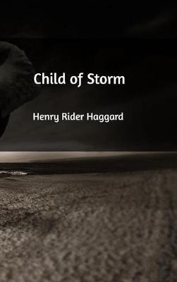 Child of Storm (Hardback)