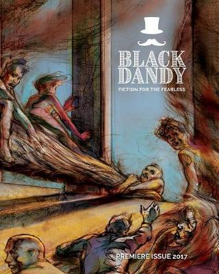 Black Dandy #1 (Paperback)