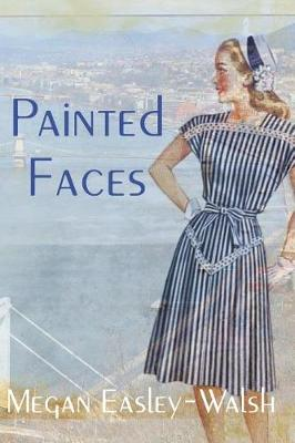 Painted Faces (Paperback)