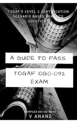 Togaf 9 Level 2 Exam Question Bank (Paperback)