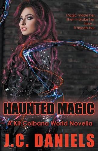 Haunted Magic (Paperback)