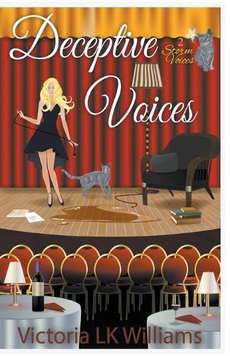 Deceptive Voices (Paperback)