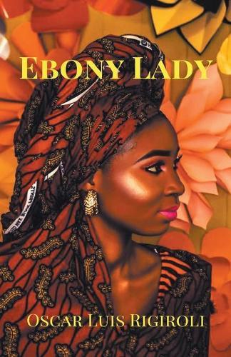 Ebony Lady- Zoubaida (Paperback)