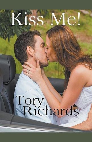 Kiss Me! (Paperback)