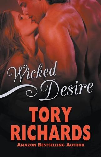 Wicked Desire (Paperback)