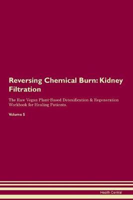 Reversing Chemical Burn: Kidney Filtration The Raw Vegan Plant-Based Detoxification & Regeneration Workbook for Healing Patients. Volume 5 (Paperback)