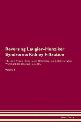 Reversing Laugier-Hunziker Syndrome: Kidney Filtration The Raw Vegan Plant-Based Detoxification & Regeneration Workbook for Healing Patients. Volume 5 (Paperback)