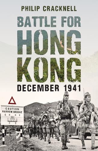 Battle for Hong Kong, December 1941 (Paperback)