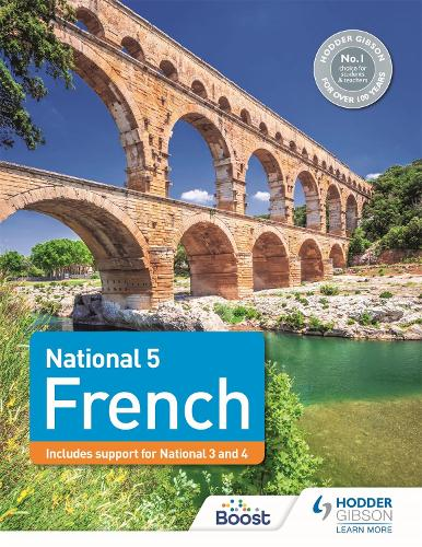 National 5 French (Paperback)
