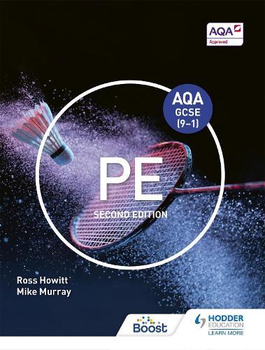 AQA GCSE (9-1) PE Second Edition (Paperback)