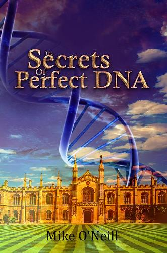 The Secrets Of Perfect DNA (Paperback)