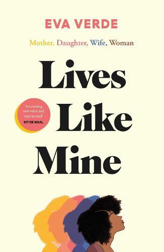 Lives Like Mine (Hardback)