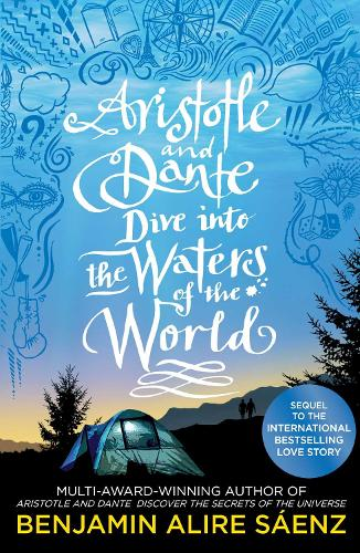 Aristotle and Dante Dive Into the Waters of the World (Paperback)
