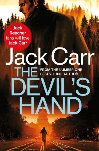 The Devil's Hand: James Reece 4 (Paperback)