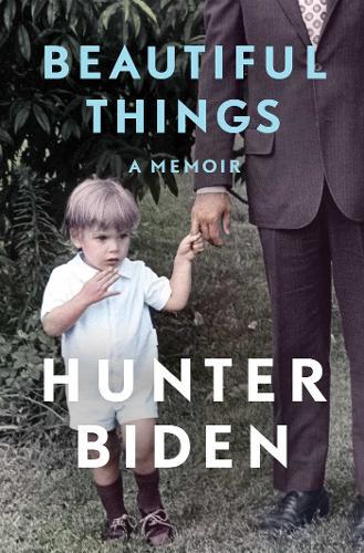 Beautiful Things: A Memoir (Hardback)