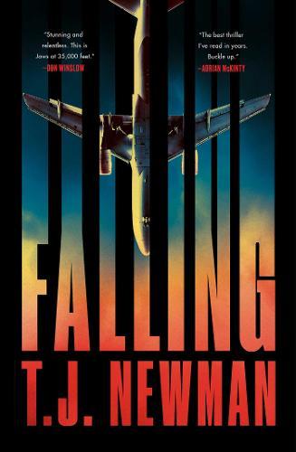 Falling (Hardback)