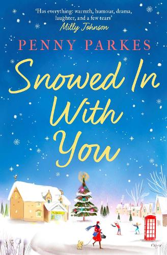 Snowed in with You (Paperback)