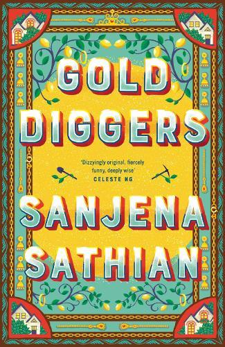 Gold Diggers (Hardback)