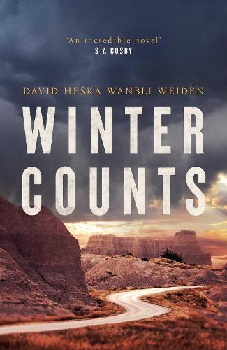 Winter Counts (Hardback)