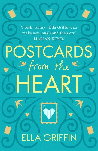 Postcards from the Heart (Paperback)