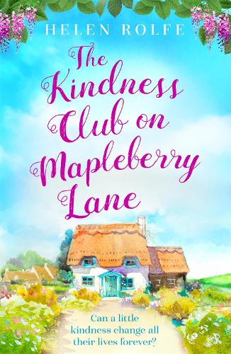 The Kindness Club on Mapleberry Lane (Paperback)
