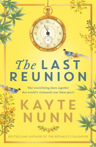 The Last Reunion (Paperback)