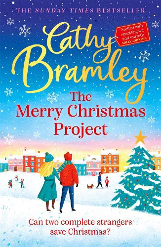 The Merry Christmas Project: The new feel-good festive read from the Sunday Times bestseller (Paperback)