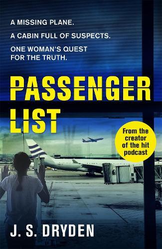 Passenger List (Paperback)