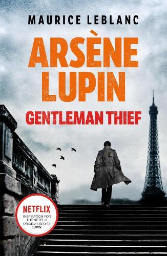 Arsene Lupin, Gentleman-Thief (Paperback)