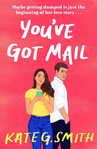You've Got Mail (Paperback)