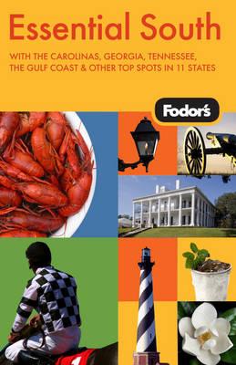Fodor's Essential South (Paperback)