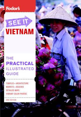 Fodor's See it Vietnam (Paperback)