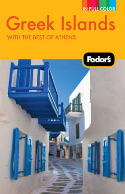 Greek Islands (Paperback)