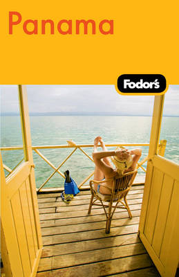 Fodor's Panama (Paperback)