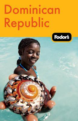 Fodor's Dominican Republic (Paperback)