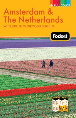 Fodor's Amsterdam & the Netherlands (Paperback)