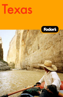 Fodor's Texas (Paperback)