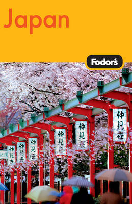 Fodor's Japan (Paperback)