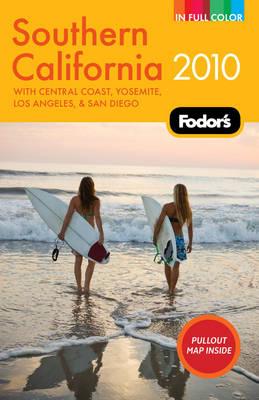 Fodor's Southern California 2010 (Paperback)