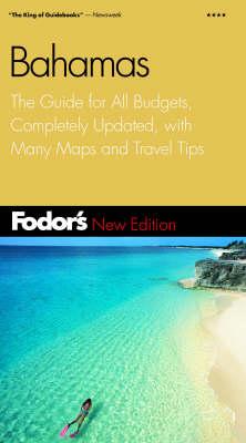 Bahamas 2003 - Gold Guides (Paperback)