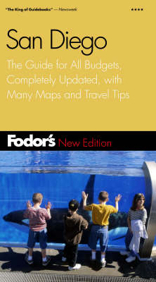 San Diego 2003 - Gold guide (Paperback)